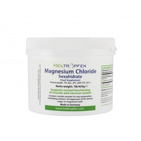 Magnezijev klorid 454g