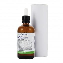 DMSO 100ml (dimetil sulfoksid)