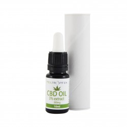 3% CBD ulje 10ml