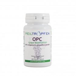 OPC ekstrakt sjemenki grožđa - kapsule