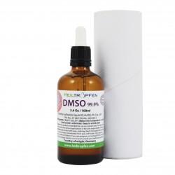 DMSO - ENERGETSKI AKTIVIRAN 100ml (dimetil sulfoksid)